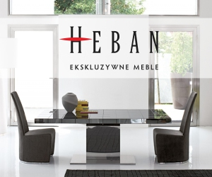 Meble Heban