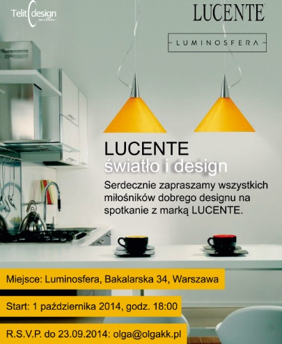 luminosfera Lucente